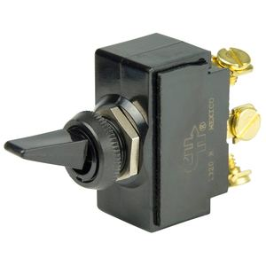 Toggle Switch, On/Off/On, SPDT