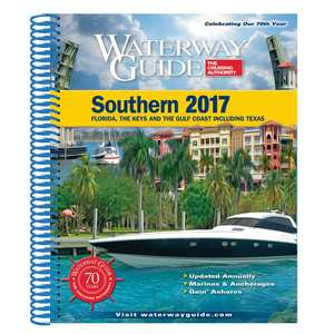 2017 Waterway Guide Southern