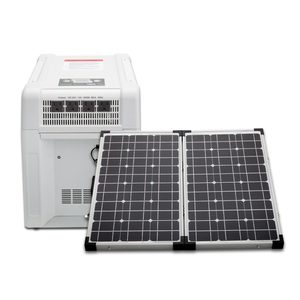 Solar Panel for 1800W Home Power System