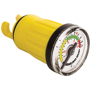 Inflatable Stand-Up Paddleboard Pressure Gauge
