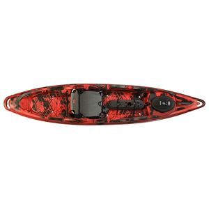 Predator 13 Sit-On-Top Angler Kayak