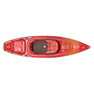 Bahama 9.5 Sit-Inside Kayak