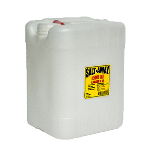 Salt-Away Concentrate, 5 Gallons