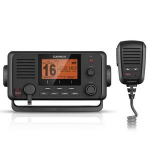 Garmin Marine Communication
