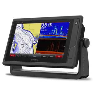 GPSMAP 942xs Chartplotter/Sonar Combo with U.S. BlueChart g2 HD and LakeVu HD Charts