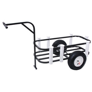 Beach/Surf Fishing Cart