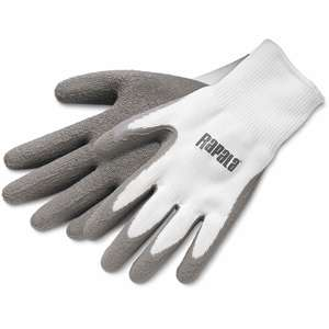 Rapala Fishing Gloves, Large