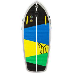 Inflatable Towable Surf Board