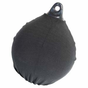 "21"" X 66"" Soft Touch Buoy Cover, Black"