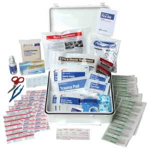 Offshore Emergency Medical Kit