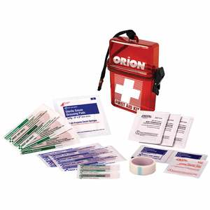 Runabout First Aid Kit