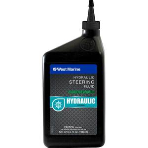 Boat Hydraulic Steering | West Marine