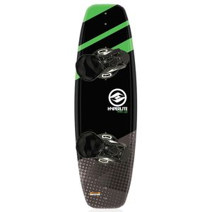 134 Rebel Wakeboard Combo Package with Frequency Boot