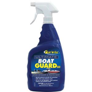 Ultimate Boat Guard Speed Detailer & Protectant