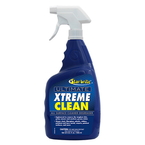 Ultimate Xtreme Clean
