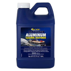 Ultimate Aluminum Cleaner/Restorer