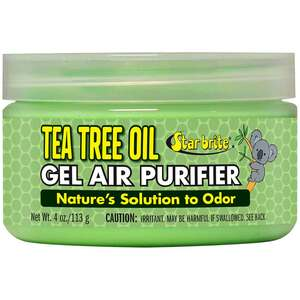 4 oz. Tea Tree Oil Gel Air Purifier