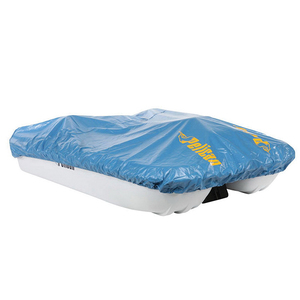 Pedal Boat Mooring Cover