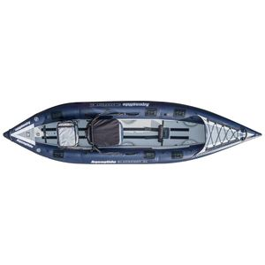 13' Blackfoot™ HB Angler XL  Inflatable High Pressure Kayak