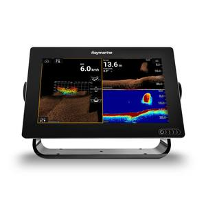 AXIOM 9 RV Multi-function Display with RealVision™ Transducer and Navionics+ Charts