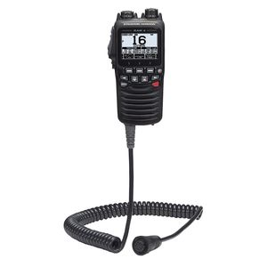 SSM-70H Wired Remote Access Microphone
