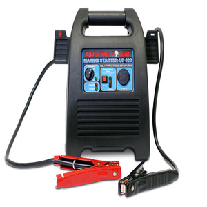 Starter-up® Marine Jumpstarter