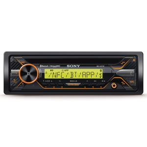 MEX-M71BT Marine CD Receiver with Bluetooth