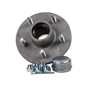 Galvanized Trailer Hub Kit