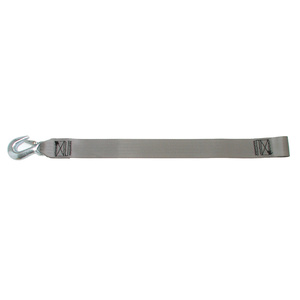 Winch Strap with Loop End