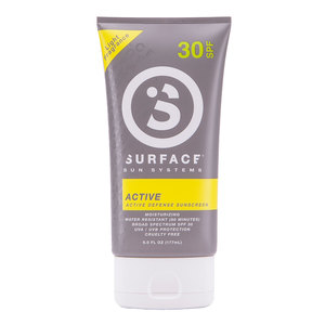 SPF 30 Active Lotion, 6 oz.