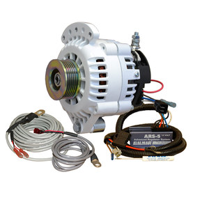 621-Series, 120 Amp, Single Foot, ARS-5, Alternator Kit