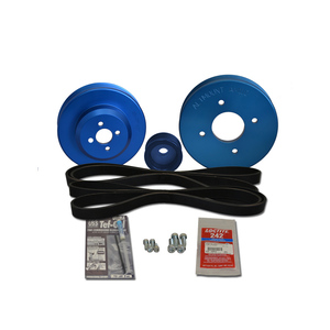 Pulley Conversion Kit