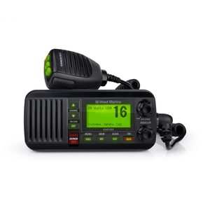 VHF595 Fixed-Mount VHF Radio