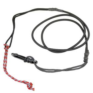 Unileash Paddle & Fishing Rod 3 Leash Set