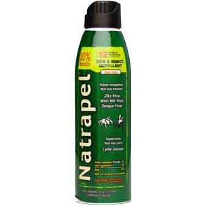12-Hour Insect Repellent, 6 oz.