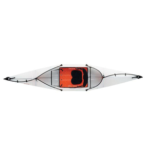 12' Beach LT Sit-Inside Folding Kayak