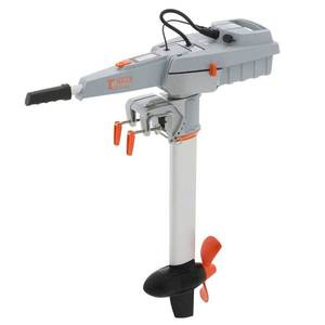 Travel 1003C Electric Outboard, Short Shaft