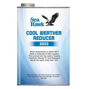 2033 Cool Weather Reducer, Gallon