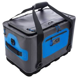 64-Can Hybrid Soft-Sided Cooler