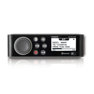 MS-RA70Ni Stereo Marine Entertainment System with Bluetooth and NMEA 2000