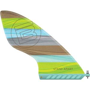 "9 1/4"" Native Graphic Stand-Up Paddleboard Fin"