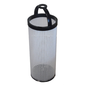 "1"" Plastic Filter Basket"