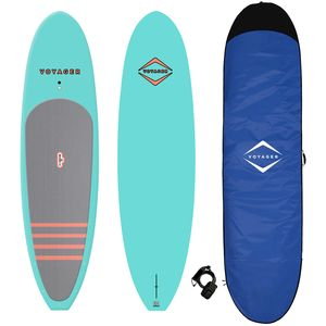 "10'6"" Voyager Stand-Up Paddleboard Package"