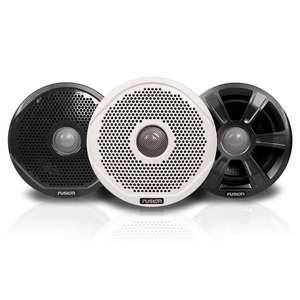 "MS-FR6022 6"" Full-Range Marine Speakers"