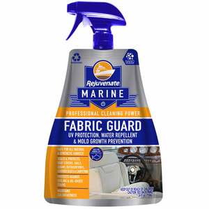 Fabric Guard, 24 oz.