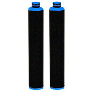 PureWater+ 5 Micron Replacement Filter, 2-Pack