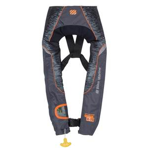 Offshore Automatic Inflatable Life Jacket