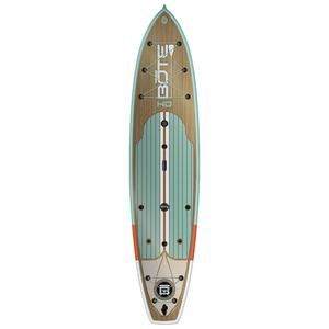 12' Gatorshell HD Stand-Up Paddleboard