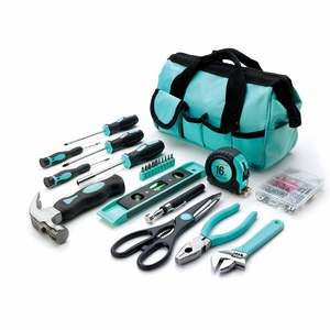 Her Essentials Aqua Tool Kit
