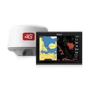Vulcan 12 Sailing Chartplotter with 4G™ Radar, GPS and Wi-Fi